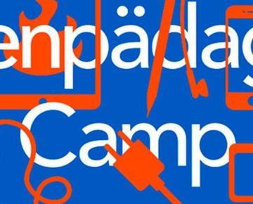 Medienpädagogik Praxis-Camp